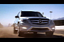 "MB USA Releases 2014 GLK ""Experience"" Commercial [Video]"