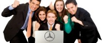 MBUSA Named Best Place to Work in New Jersey