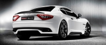 MC Sport Line, Maserati's New Customization Programe