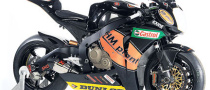 McGuinness TT Honda Fireblade Replica On Sale