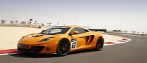 McLaren 12C GT Sprint Details, Pricing Revealed