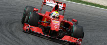 McLaren and Ferrari to Use KERS in Monaco