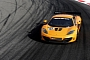 McLaren Announces Track-Only McLaren 12C GT Sprint