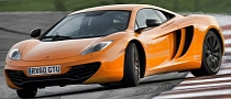 McLaren Receives Major Investment from Singapore Businessman Peter Lim