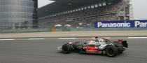 McLaren Avoid Taking Risks before Interlagos