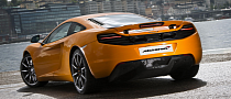 McLaren, Bentley Open New Dealerships in Stockholm