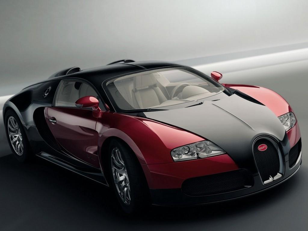 McLaren Boss Describes the Bugatti Veyron as