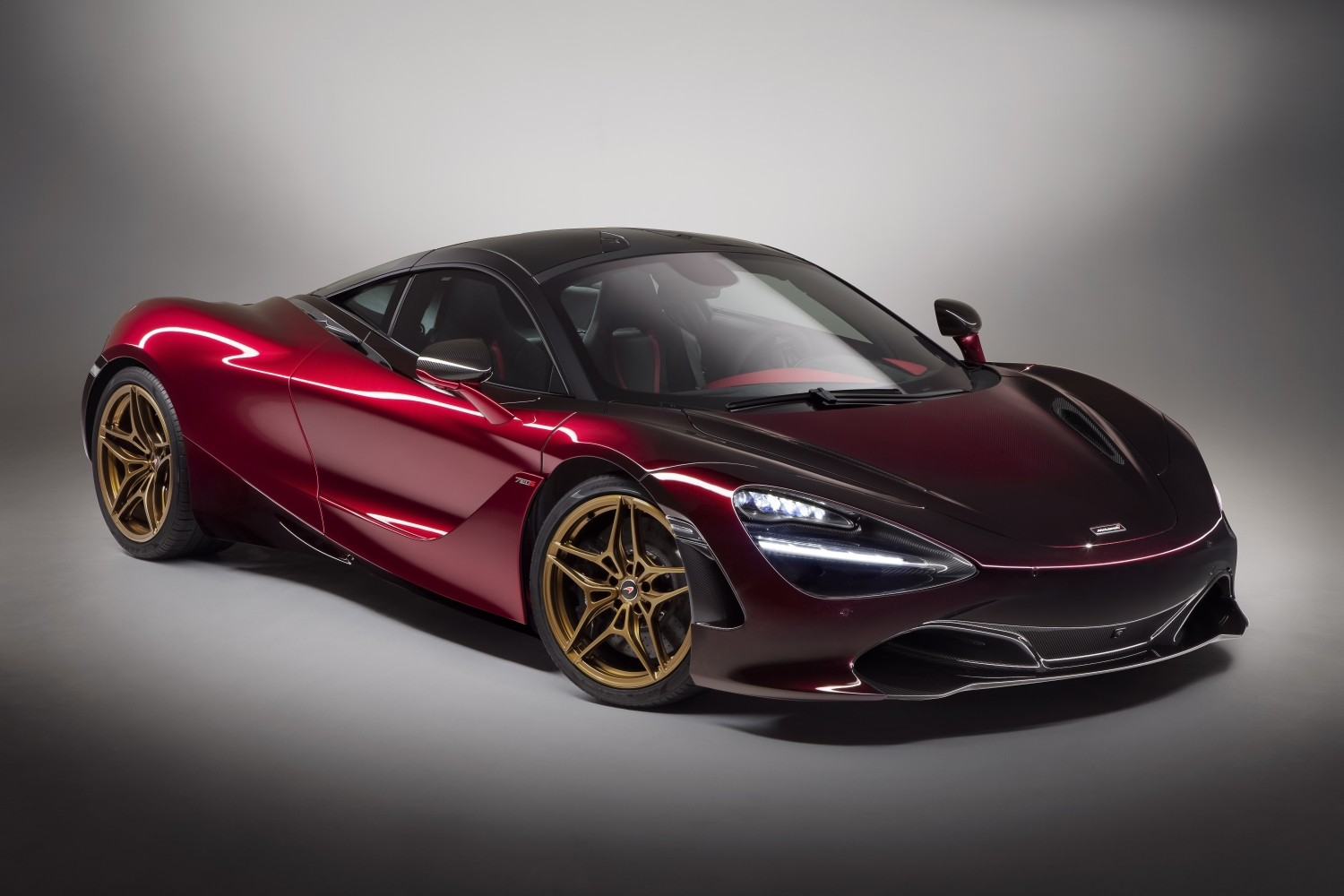 Mclaren Boss Says Chinese Supercar Ers Prefer Looks Over Performance