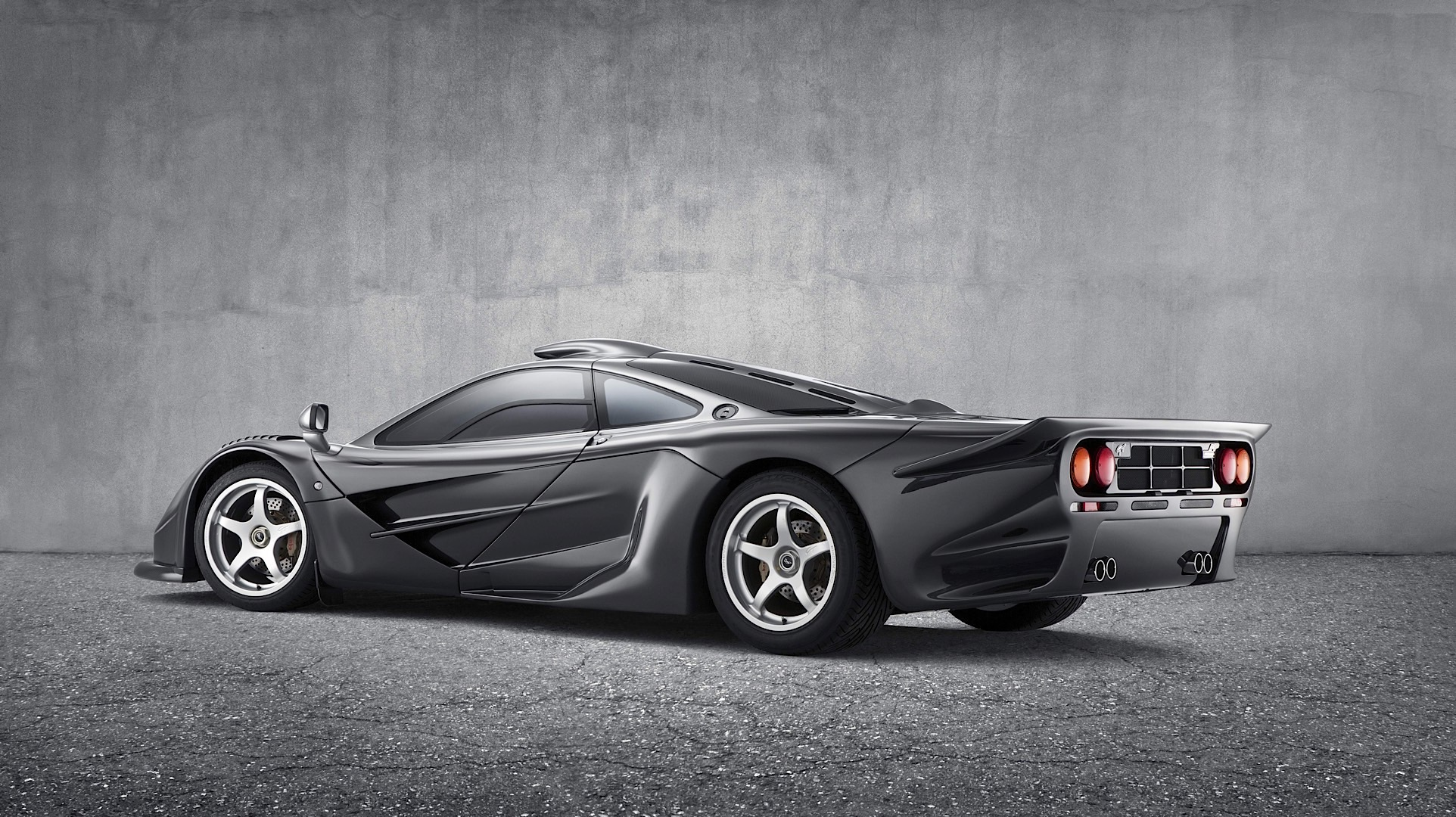 European Auto House >> McLaren Brings Alain Prost-inspired P1 and F1 GT To Goodwood - autoevolution