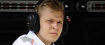 McLaren Confirms Kevin Magnussen for 2014 F1 Season