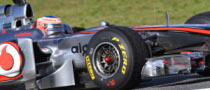 McLaren Could Develop Own Engine in F1