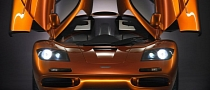 McLaren F1 Designer Signs With Rivian Automotive