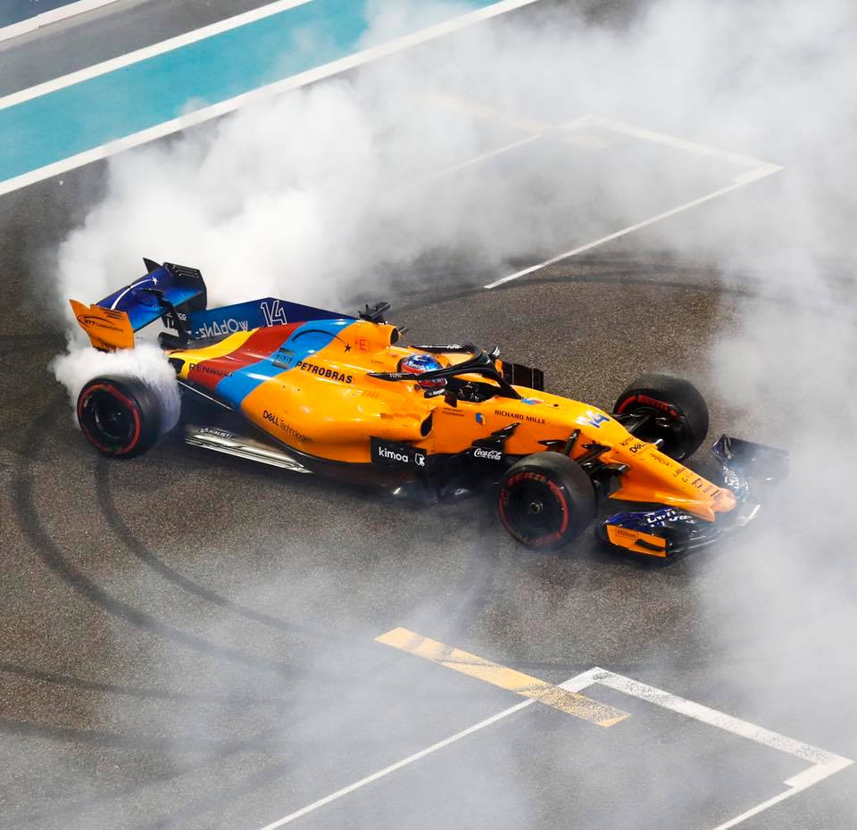 McLaren F1 Team Switches To Mercedes Power Units For 2021 ...