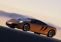 McLaren is set to increase its model range