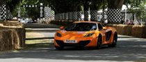 McLaren MP4-12C Pricing Revealed [Updated]