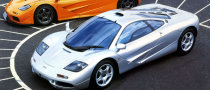 McLaren MP4-12C, Unveiled this Week?