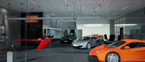 McLaren MP4-12C US Dealers Announced