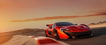 McLaren P1 Nearly Sold Out