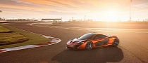 McLaren P1 Officially Sold Out