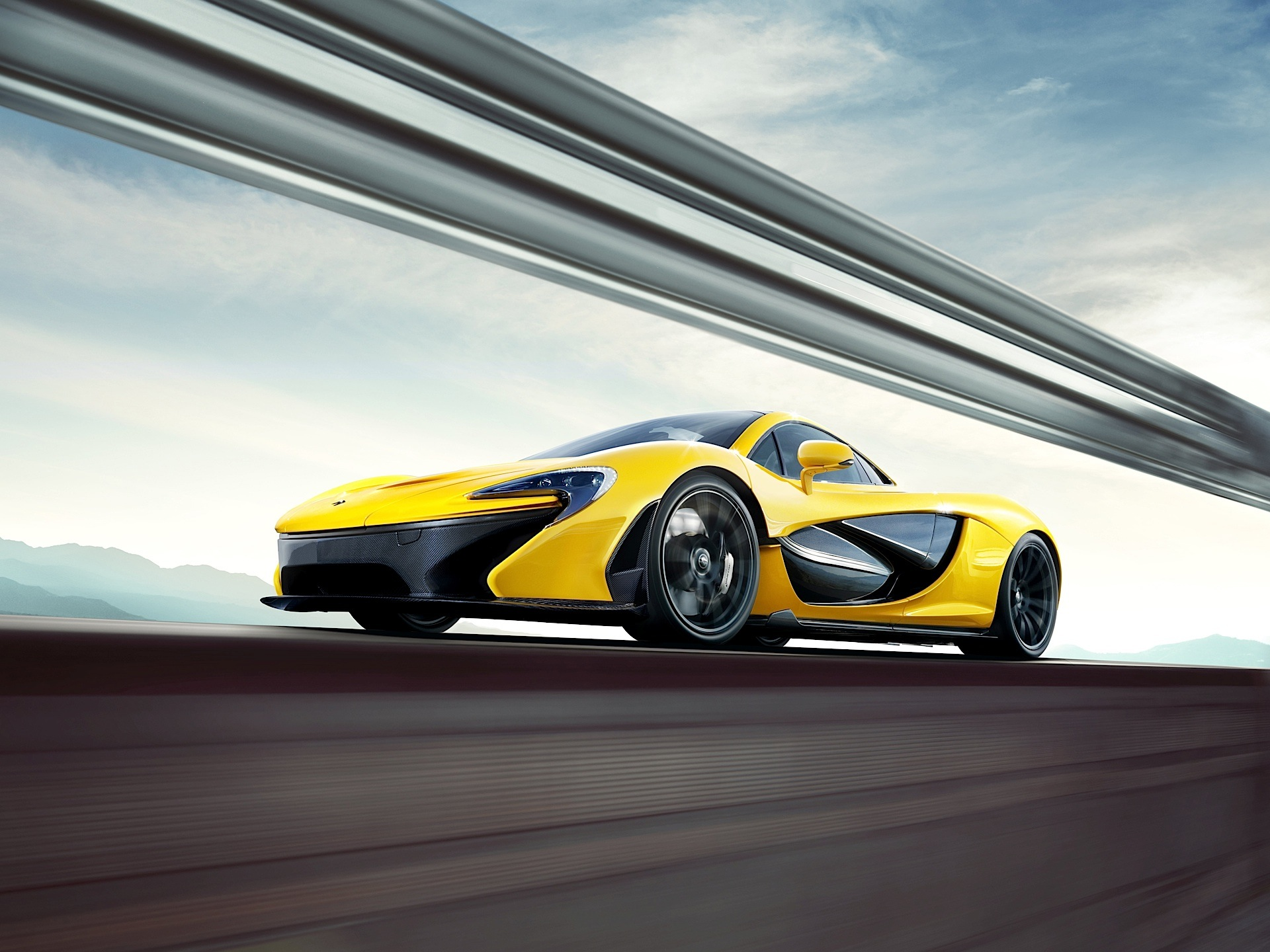McLaren P1 Value Will Only Go Up According to Experts - autoevolution