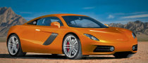 McLaren P11 Offspring Due in 2012