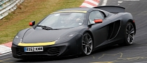 McLaren P13 Confirmed for 2015 Launch