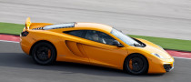 McLaren Scores Two Vehicle Dynamic International Awards