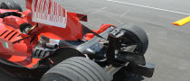 Ferrari Seek Engine Advantage in Brazil