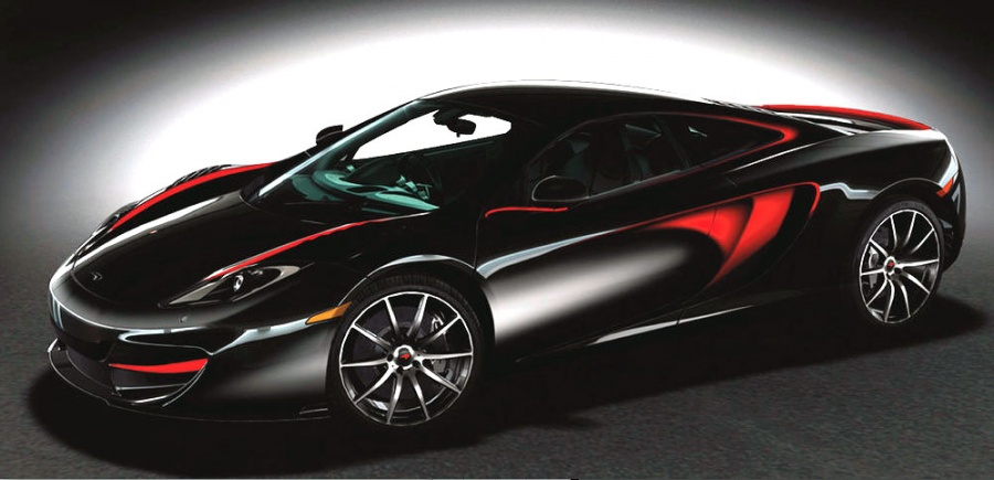Mclaren Special Operations To Unveil Mp4 12c Singapore Edition