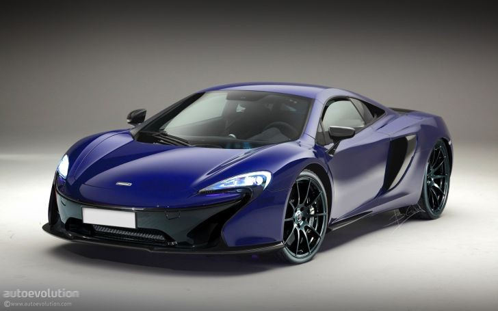 How the McLaren Sports Series Entry-Level Model Will Change McLaren Altogether