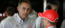 McLaren to Continue Struggle for Points in Malaysia