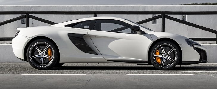 mclaren to replace the 650s in 2017 turbocharged v6 on. Black Bedroom Furniture Sets. Home Design Ideas