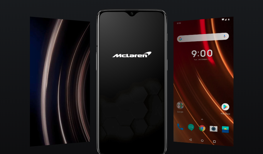 OnePlus 6T McLaren edition costs more and charges faster