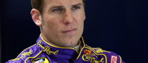 McMurray Goes Back to Earnhardt Ganassi Racing
