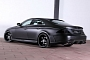 MEC Design Mercedes CLS 500 W219 Is Evil Black