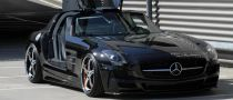 MEC Design Mercedes SLS AMG Released