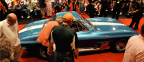 Mecum Auction Sells Over 1,000 Vehicles