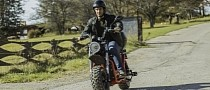 Meet Daymak Beast 2.0, the Tough All-Terrain Scooter in e-Bike Clothing
