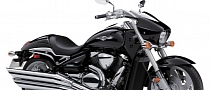 Meet the 2013 Suzuki M90 Boulevard
