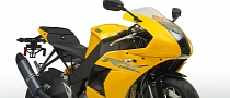 Meet the 2014 Erik Buell Racing 1190RX [Photo Gallery]