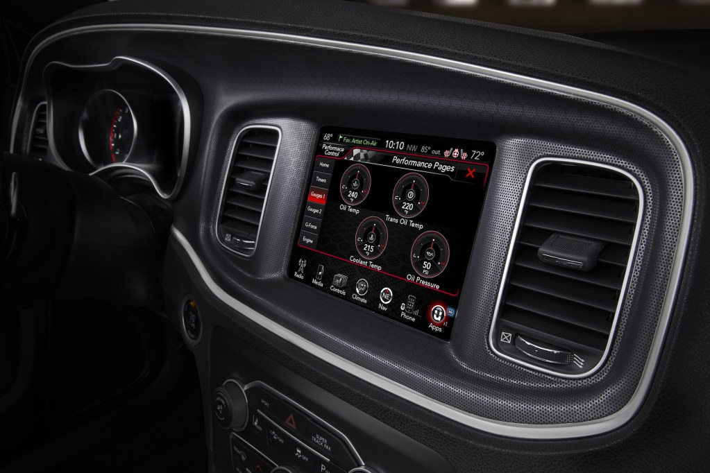 Meet The 2015 Dodge Charger Video Autoevolution