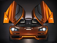McLaren F1 to Getting a worthy successor