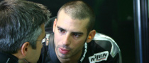 Melandri Is Yet to Commit to Kawasaki Role