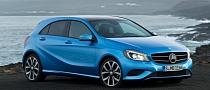 Mercedes A-Class to Get Very Efficient New Engines
