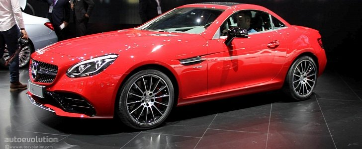 Mercedes amg may decide to drop amg sport sub brand for Mercedes benz sport models