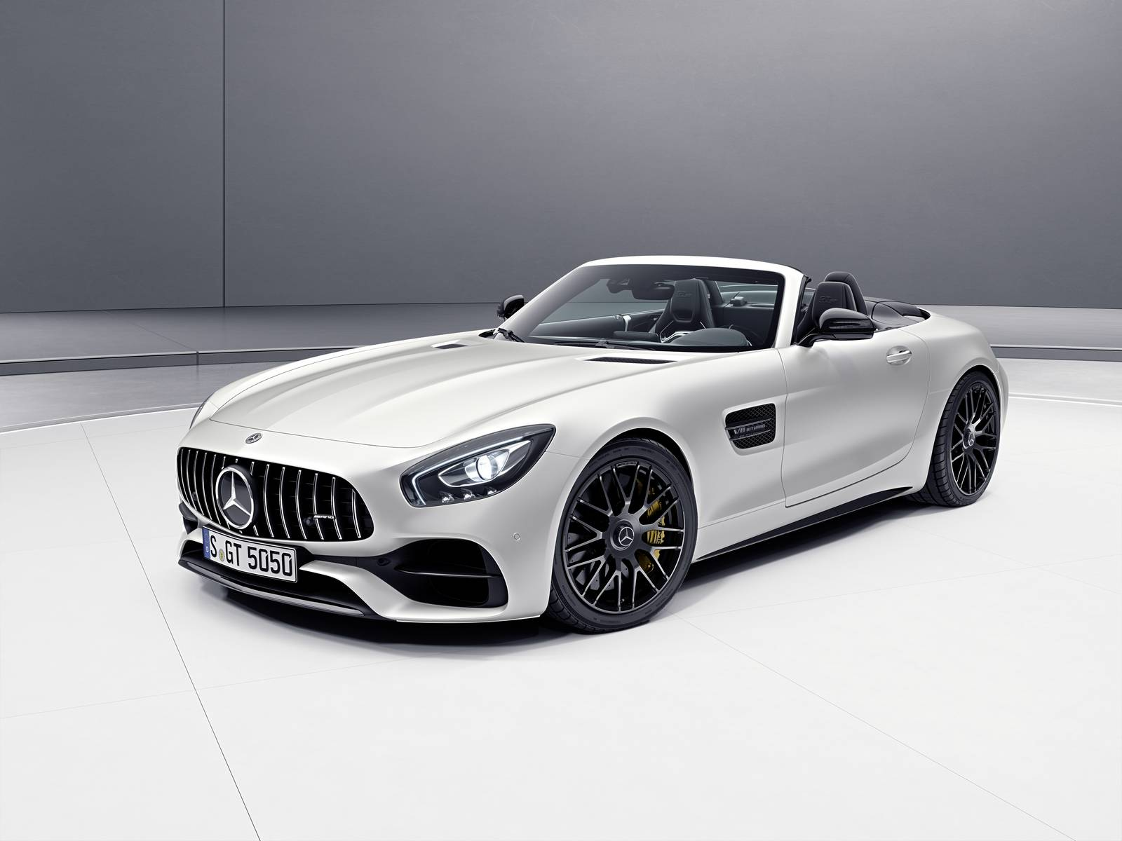 mercedes-amg prepares new edition models for the 2017 geneva motor show
