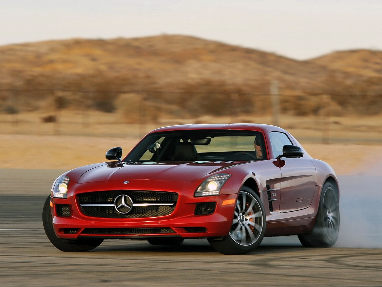 mercedes amg preparing next generation sls it could get hybrid technology autoevolution. Black Bedroom Furniture Sets. Home Design Ideas