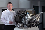 Mercedes-AMG Signs Off Their Last V8 Engine in F1 [Video]