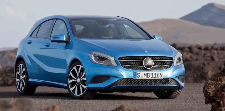 Mercedes and Renault-Nissan to Codevelop Small 4-Cylinder Turbo