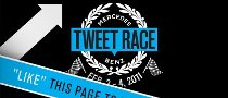 Mercedes Announces Tweet Race to the Big Game